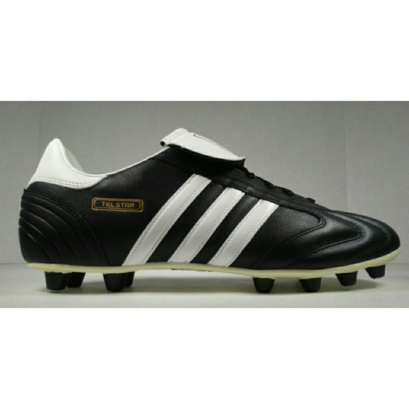 Adidas Telstar Fg Mens Soccer Cleats